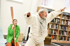 The Spark receives Arts Council England Strategic Touring funding