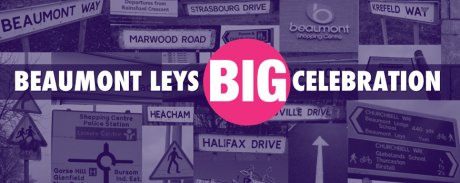 Beaumont Leys receives Big Lottery Funding – Big Celebration for Community event