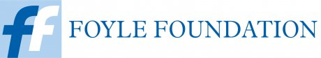 Logo: the Foyle Foundation