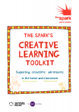 The Spark's Creative Learning Toolkit