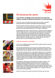 Reclaiming the Space Case Study Leicester Libraries & The Spark