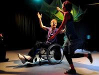 The Spark Presents Pioneering New Show for Children With Profound Learning Disabilities & Autism