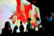Sparking The Imagination: A Digital Play-ground at Phoenix This Half Term