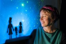 Mavis Sparkle: A Cosmic Family Show at The Guildhall for Half Term